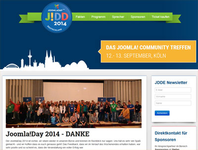 jdd2014 screenshot